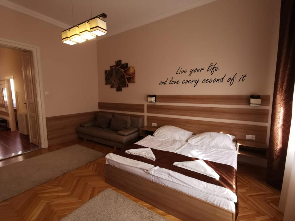 City Center Apartment Debrecen