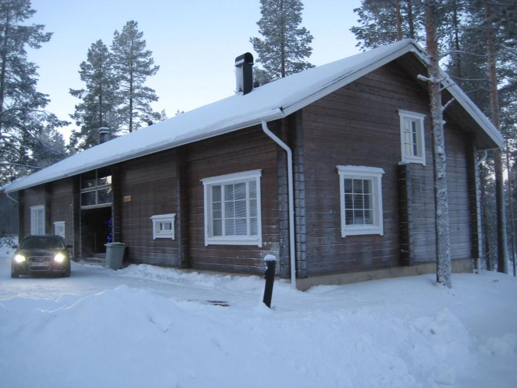 Koppelopari Cottage