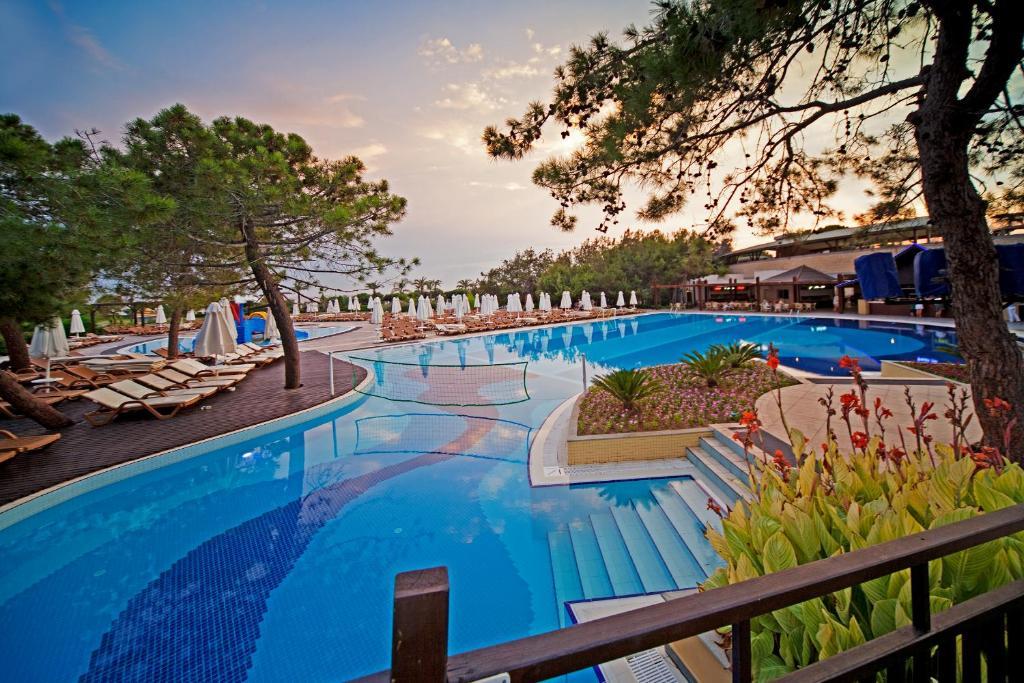 Sueno Hotels Beach Side Starting From 80 Eur Hotel In Side Turkey