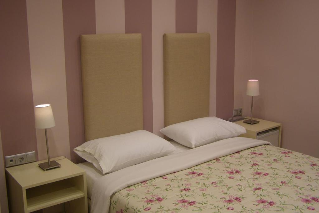 Comfort Single Room Allahou