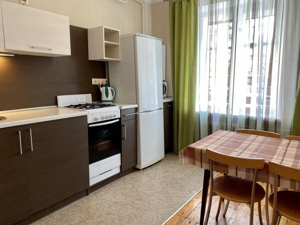 Minsk Centre Apartment