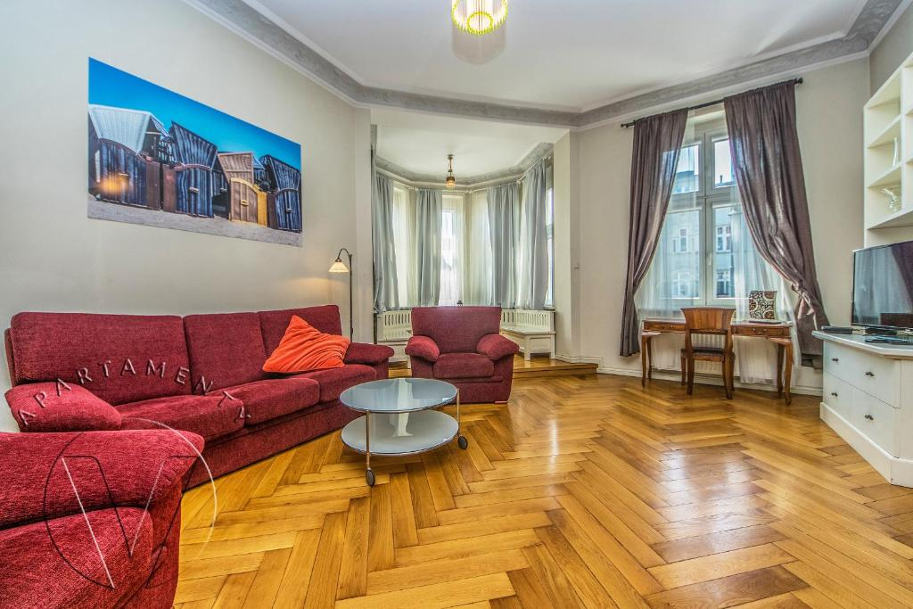 Vic Apartament Sante