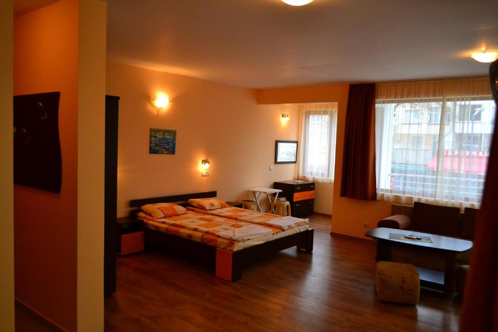 Demirevi Guest Rooms