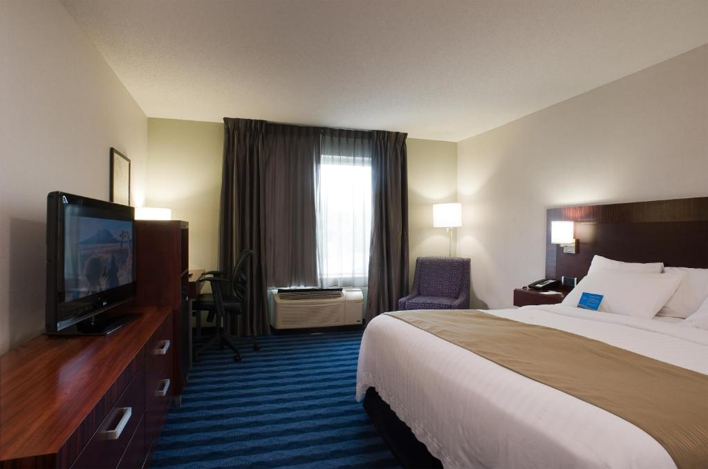 Quartos Fairfield Inn & Suites Lancaster
