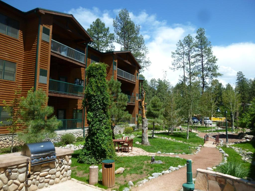 Ruidoso River Resort Inn In Ruidoso Nm Room Deals Photos