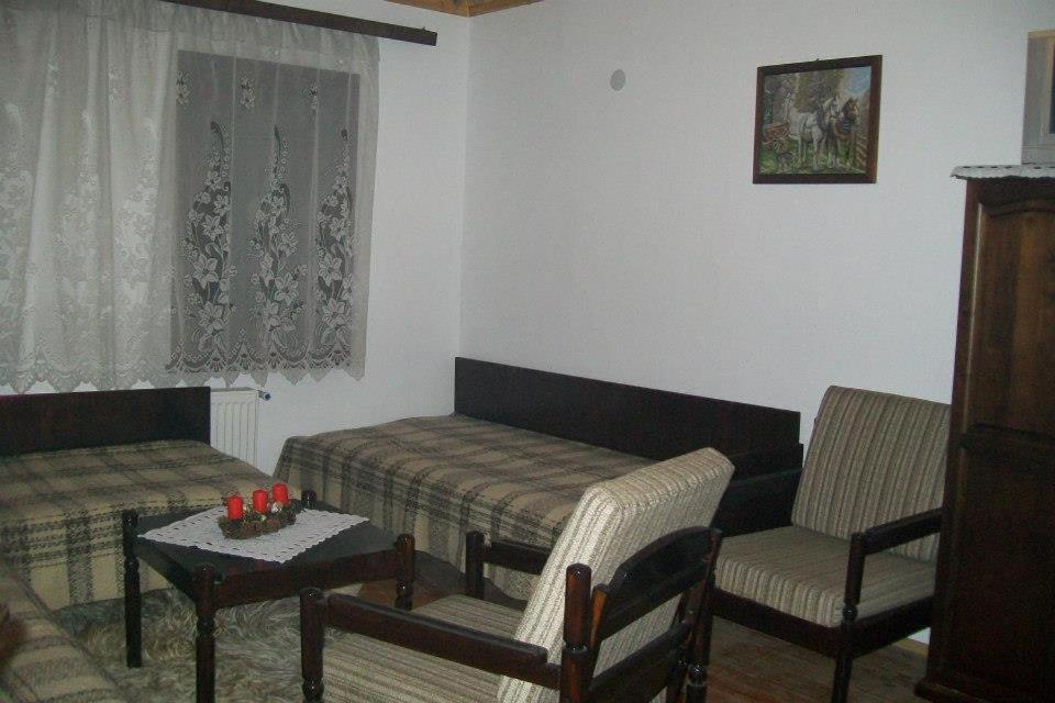 Triple Room Staroto Shkolo Guest House