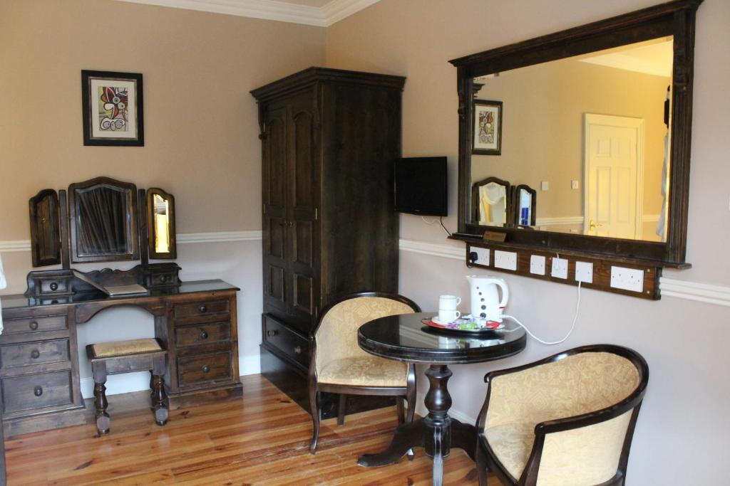 Double or Twin Room Adare Country House