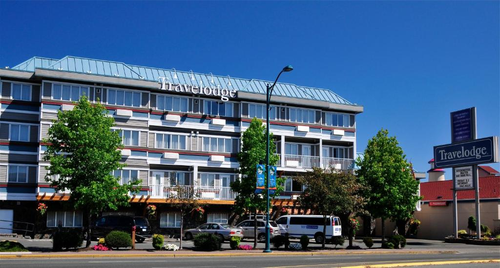Hotels In Victoria Bc With Airport Shuttle