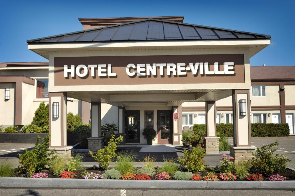 Book Now Hôtel Centre-Ville (Montmagny, Canada). Rooms Available for all budgets. Centrally located in Montmagny Québec Hôtel Centre-Ville features a restaurant bar terrace and free WiFi. Îsle-aux-Grues and Grosse Île 2 local islands are within