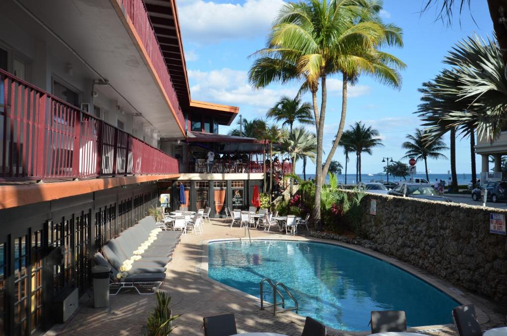 Sea Club Resort Ft Lauderdale Fl 619 Ft Lauderdale Beach