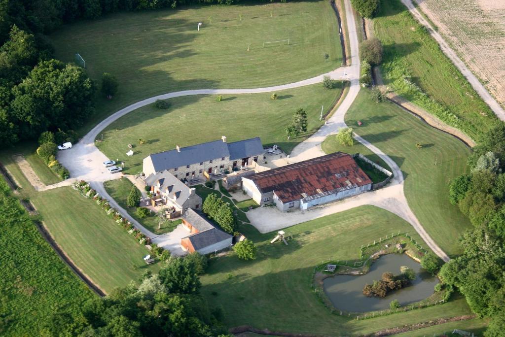 Chambres D Hotes Des Chesnais Cancale Offres Speciales Pour Cet Hotel