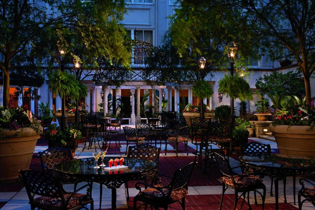 The Ritz Carlton New Orleans New Orleans La 921 Canal 70112
