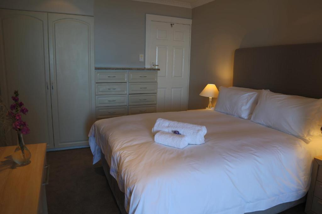 Comfort Double Room with External Private Bathroom - Guestroom