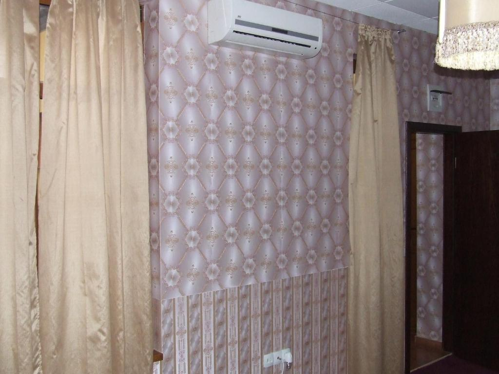 Budget Double Room Guest rooms Marshall