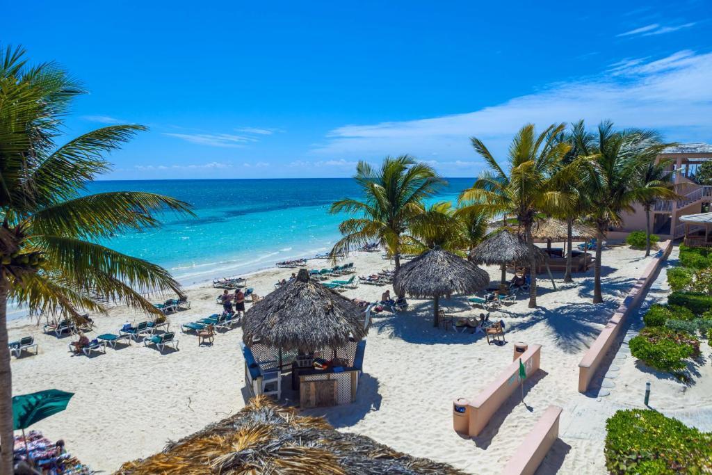 Grand Bahama Beach Resort The Best Beaches In World