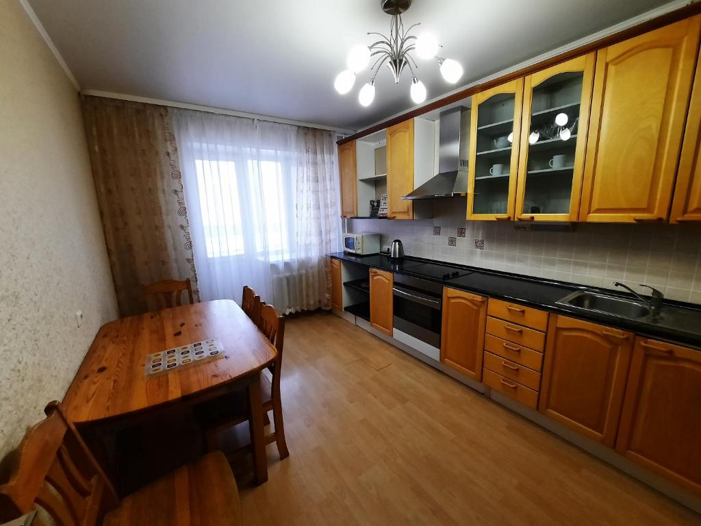 Apartment Mingazheva 140
