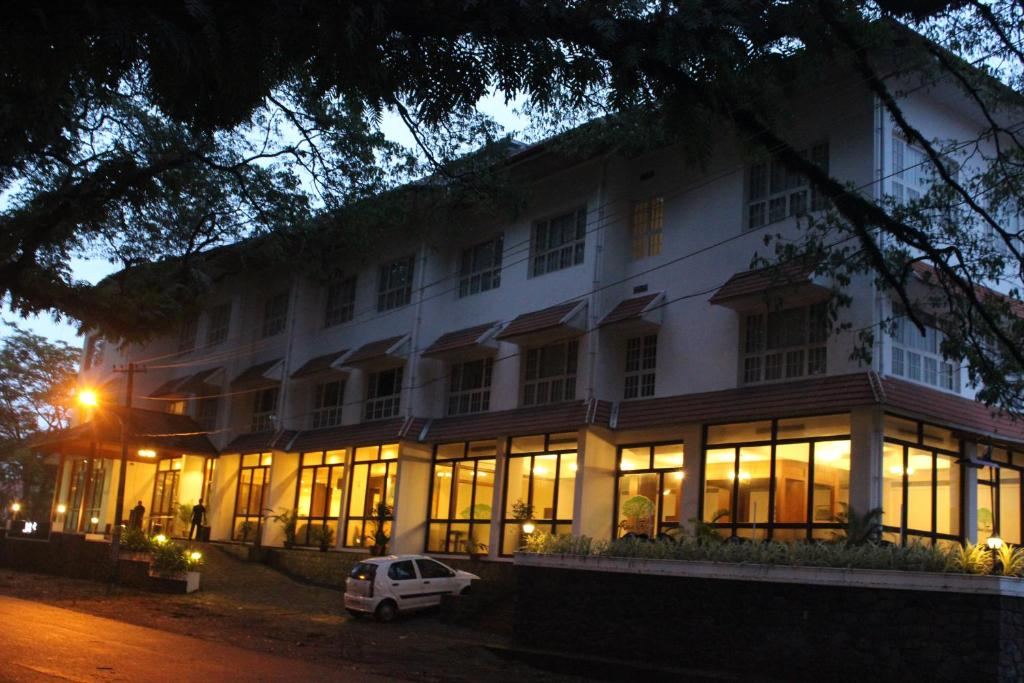 18 Hotel Formerly No18 Near Private Bus Terminal Fort Cochin