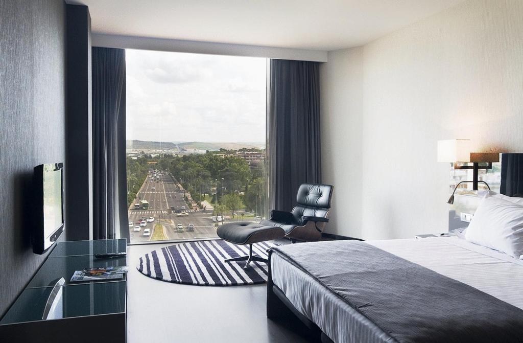 b6c66f8d161 AC Hotel Córdoba Palacio by Marriott - Starting from 78 EUR - Hotel ...