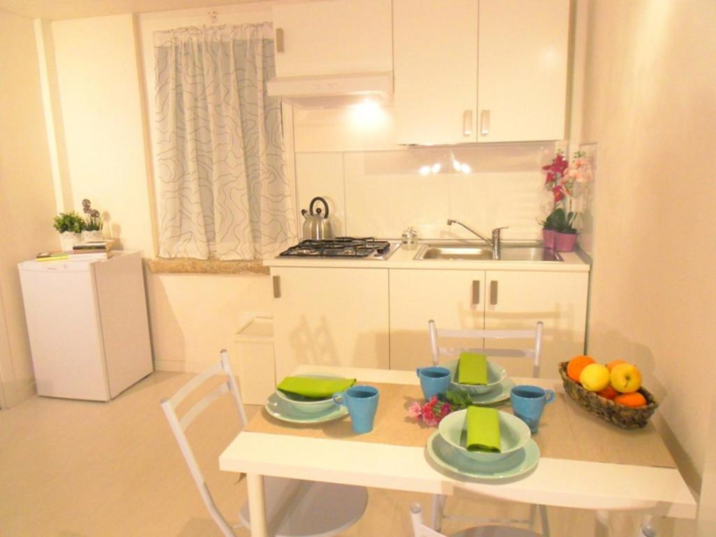 Rent apartments for the winter in Bari
