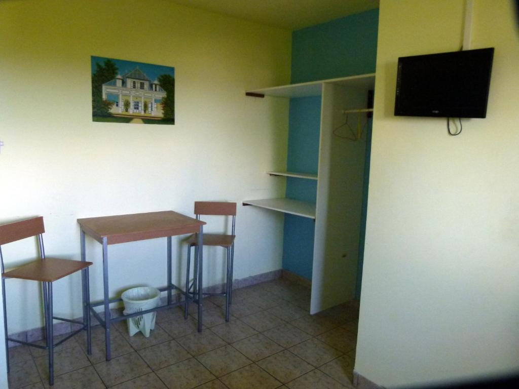 Double Room with Private Bathroom Hotel l'Endormi
