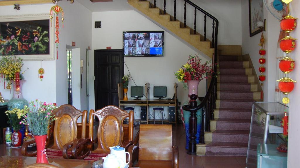 Khách Sạn Anh Minh Nha Trang
