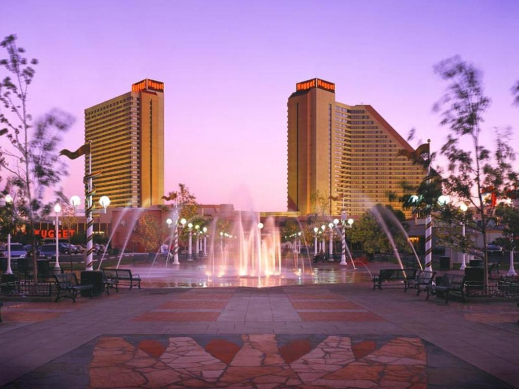 Nugget Casino Resort photo
