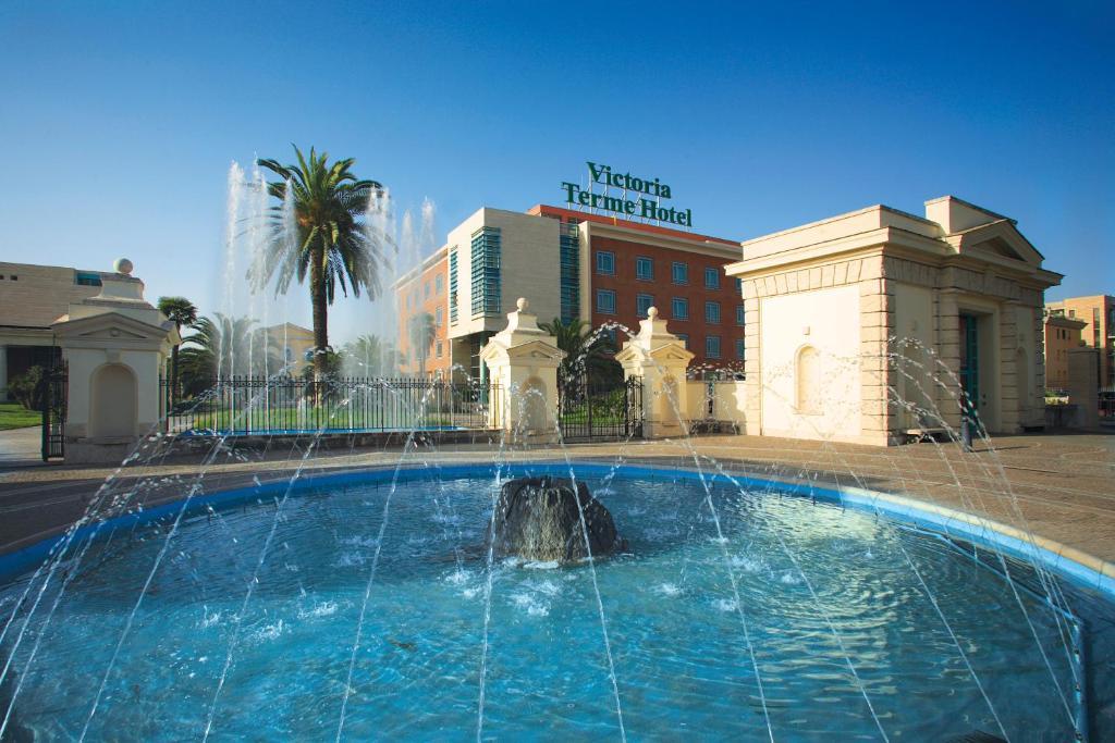 Bagni di Tivoli