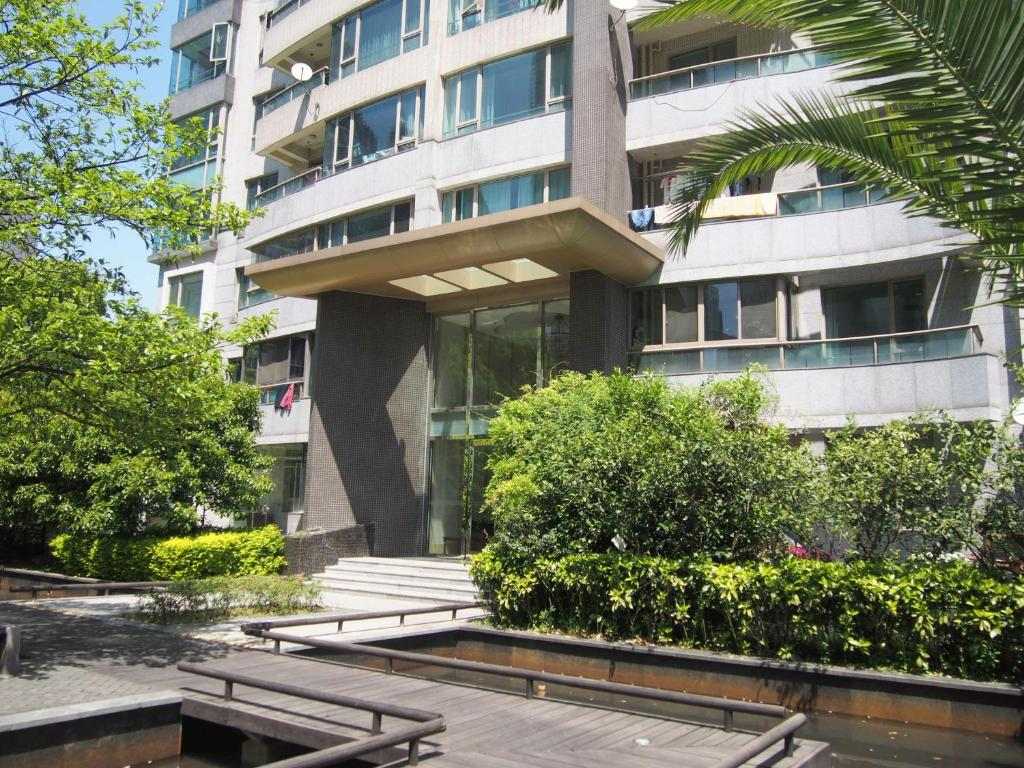 city life service apartment xiang mei garden formerly citylife china - Mei Garden