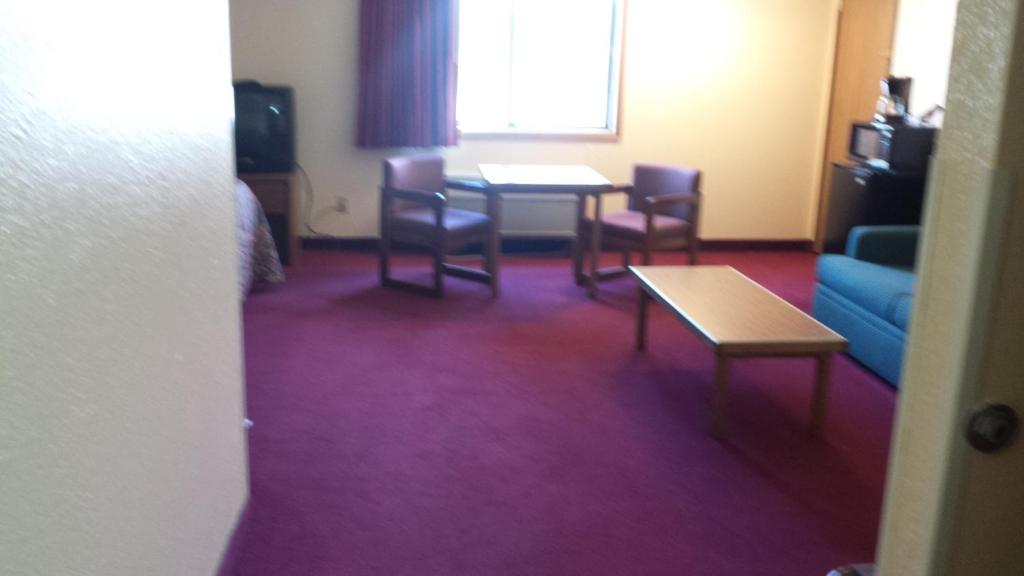 Hotel Rooms Deming Nm