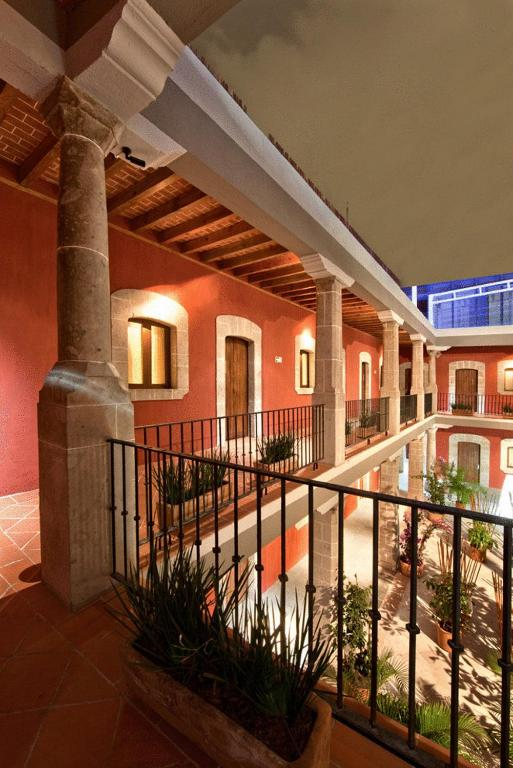 Boutique Hotel De Cortes Starting From 131 Usd Hotel In