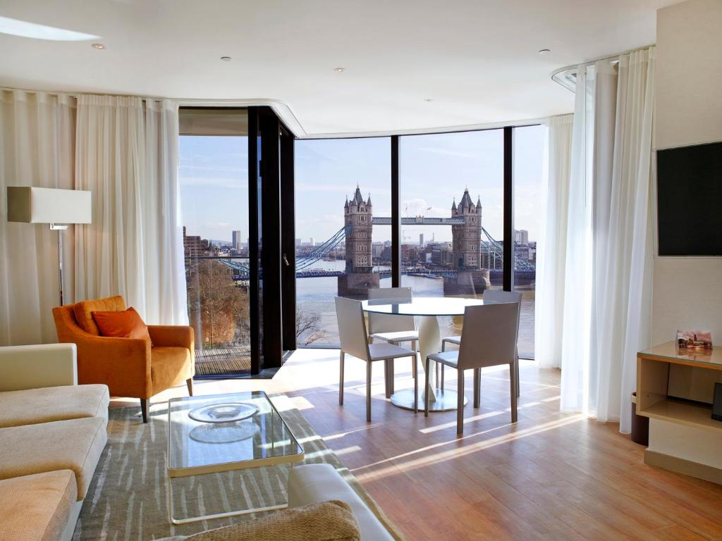 cheval three quays london 40 lower thames ec3r 6ag