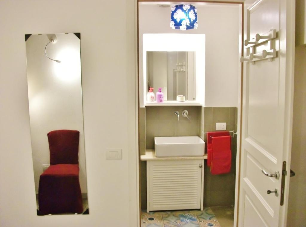 Bathroom Residenze Palazzo Pes