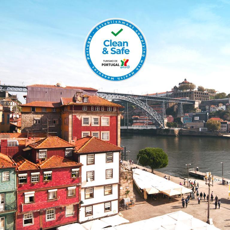 Hotel Ribeira do Porto
