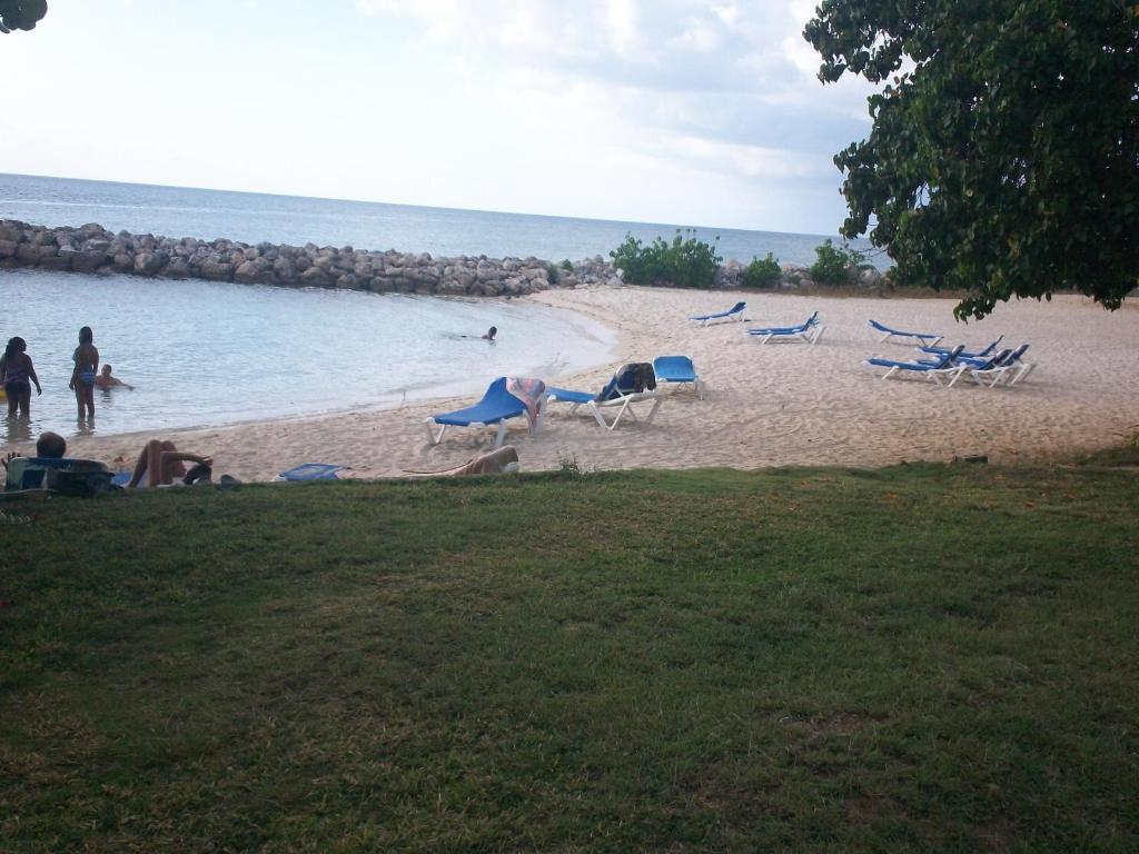 pantai Point Village, Negril, Jamaica