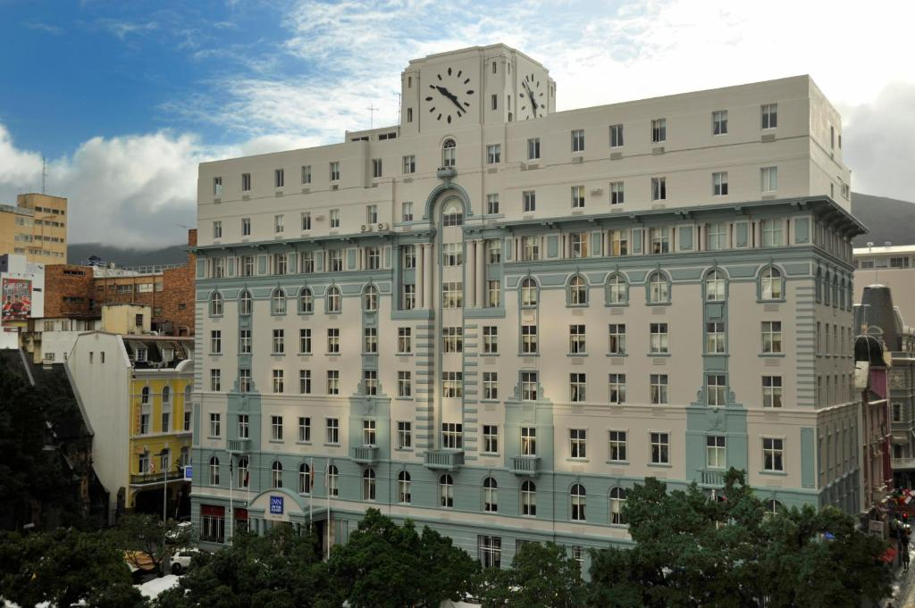 Onomo Hotels Inn On The Square