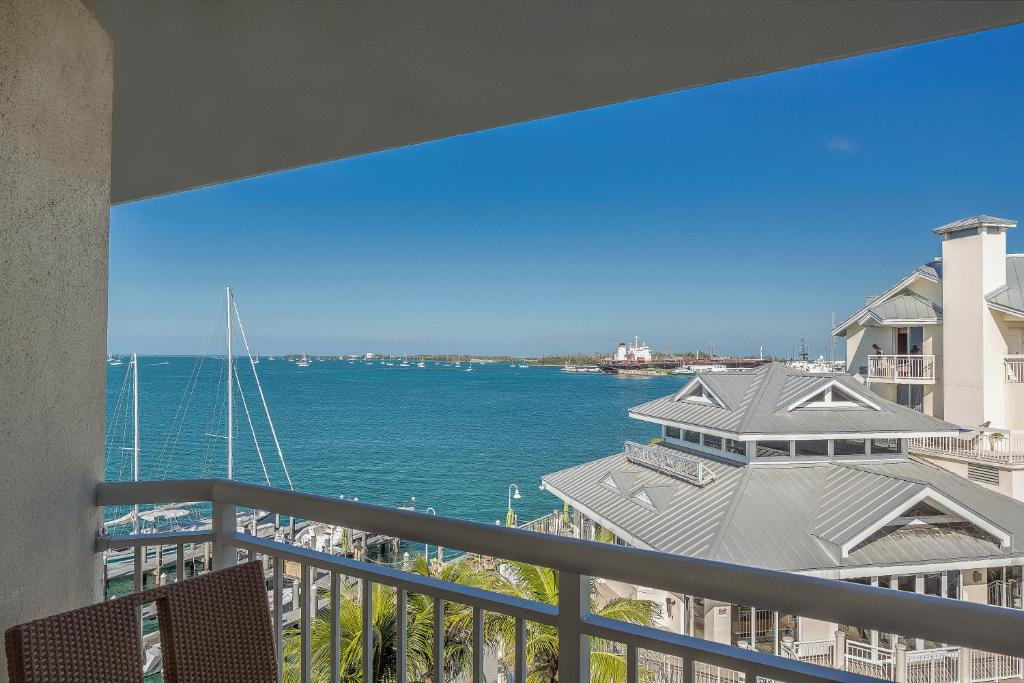 Vista Hyatt Centric Key West Resort & Spa
