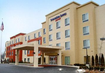 Springhill Suites Albany-colonie photo