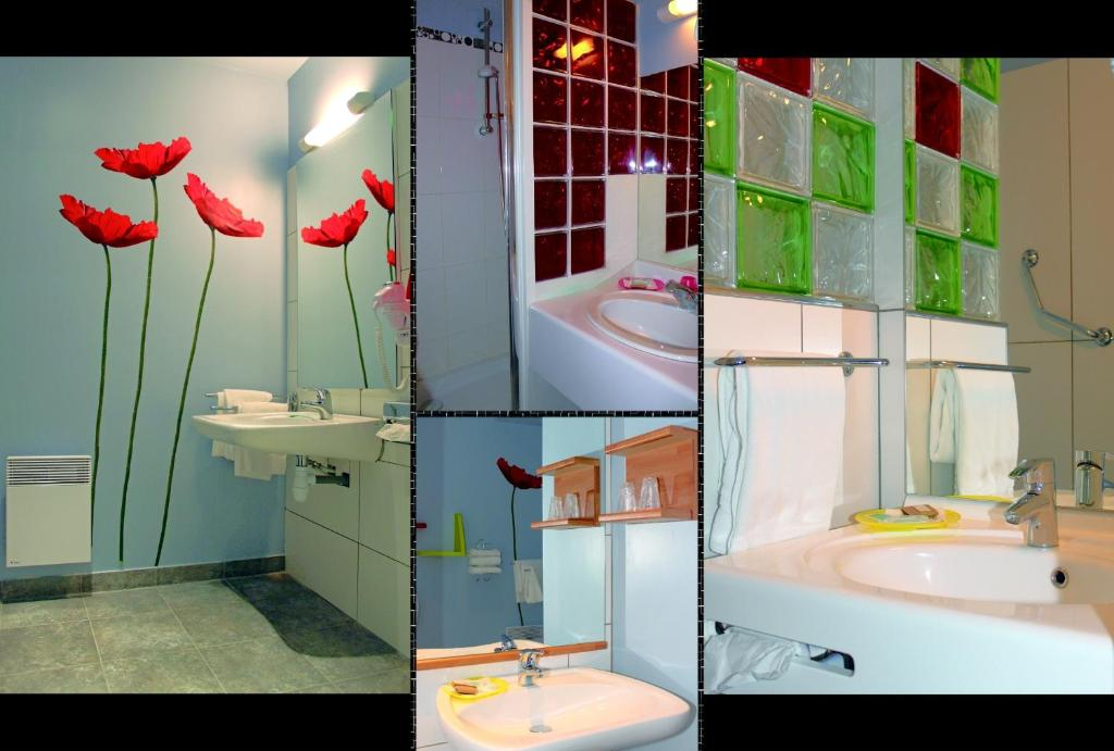 arche hotel vierzon online booking viamichelin. Black Bedroom Furniture Sets. Home Design Ideas