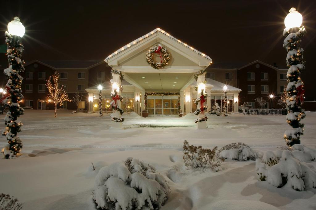 book now hilton garden inn spokane airport spokane united states rooms available - Hilton Garden Inn Spokane