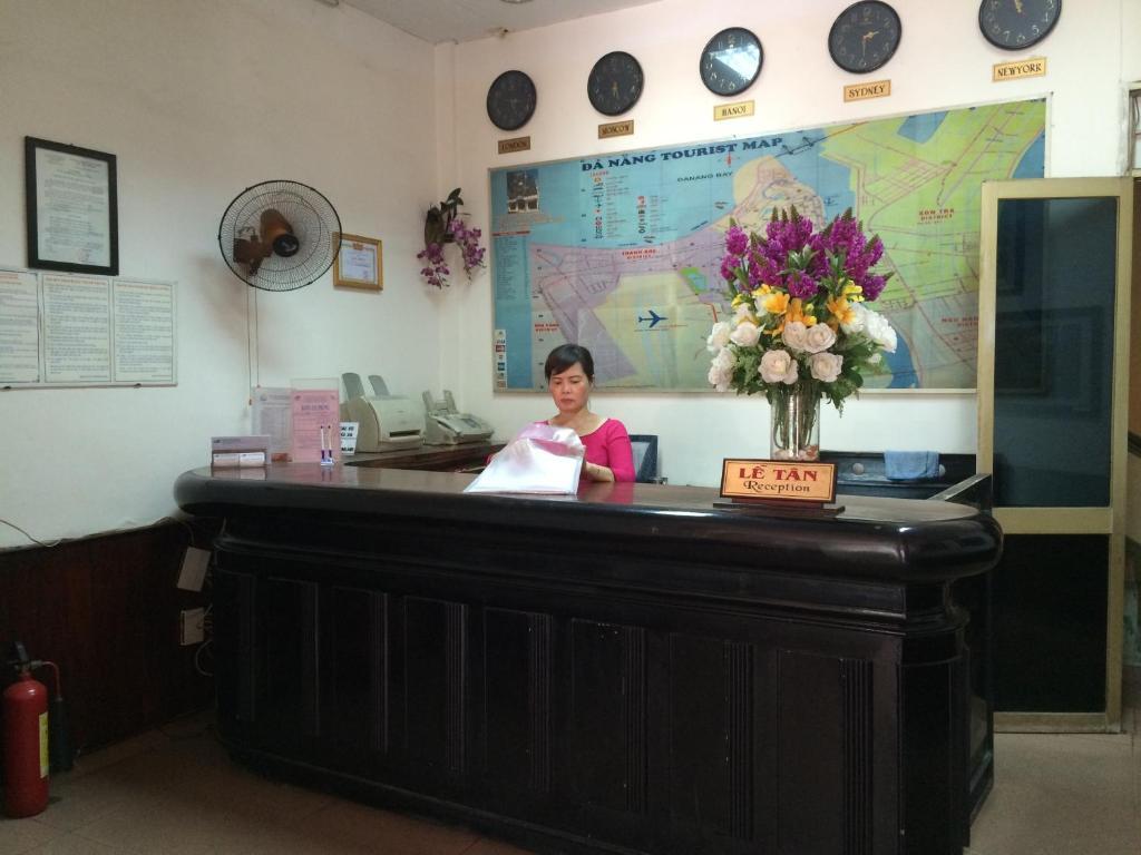 Khách Sạn Thanh Thanh Đà Nẵng