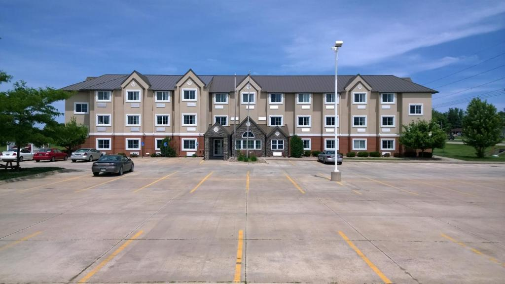 Microtel inn suites by wyndham marioncedar rapids weather caption publicscrutiny Choice Image