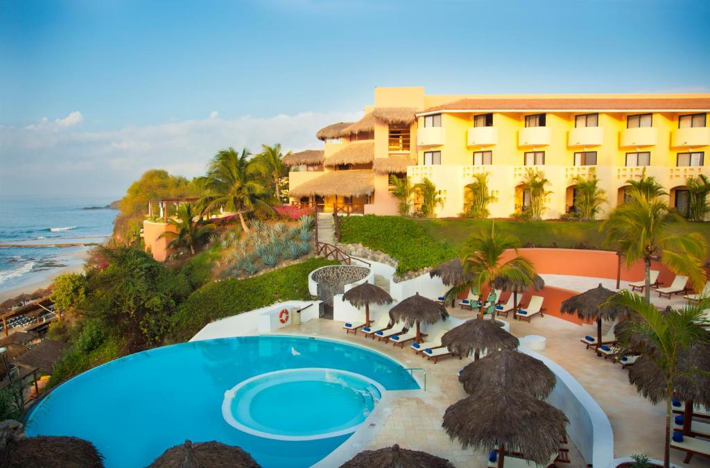 The Royal Suites Punta De Mita By Palladium S Only Formerly Suite Carretera Km 11 5