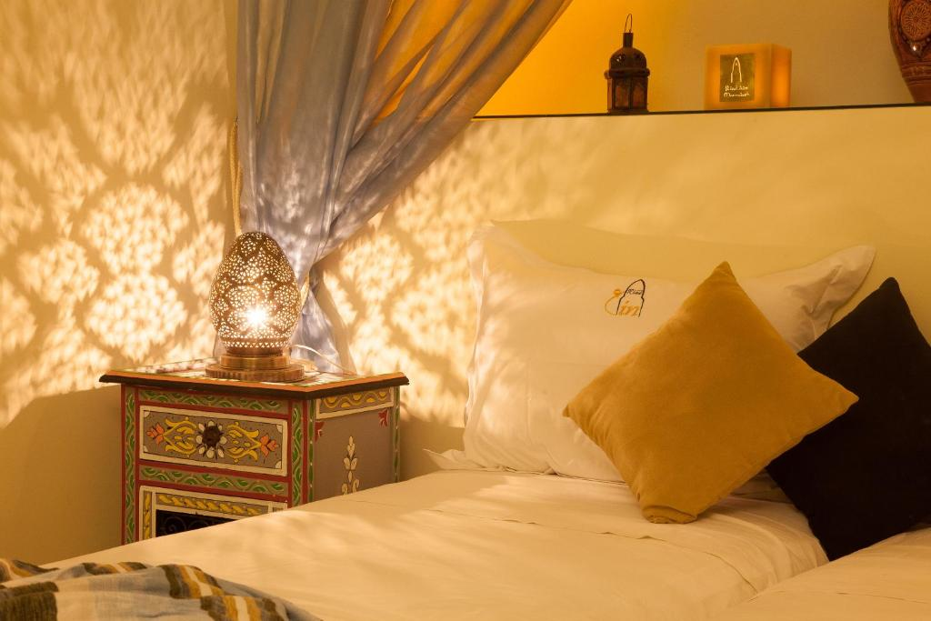 Assilah Double or Twin Room  - Guestroom