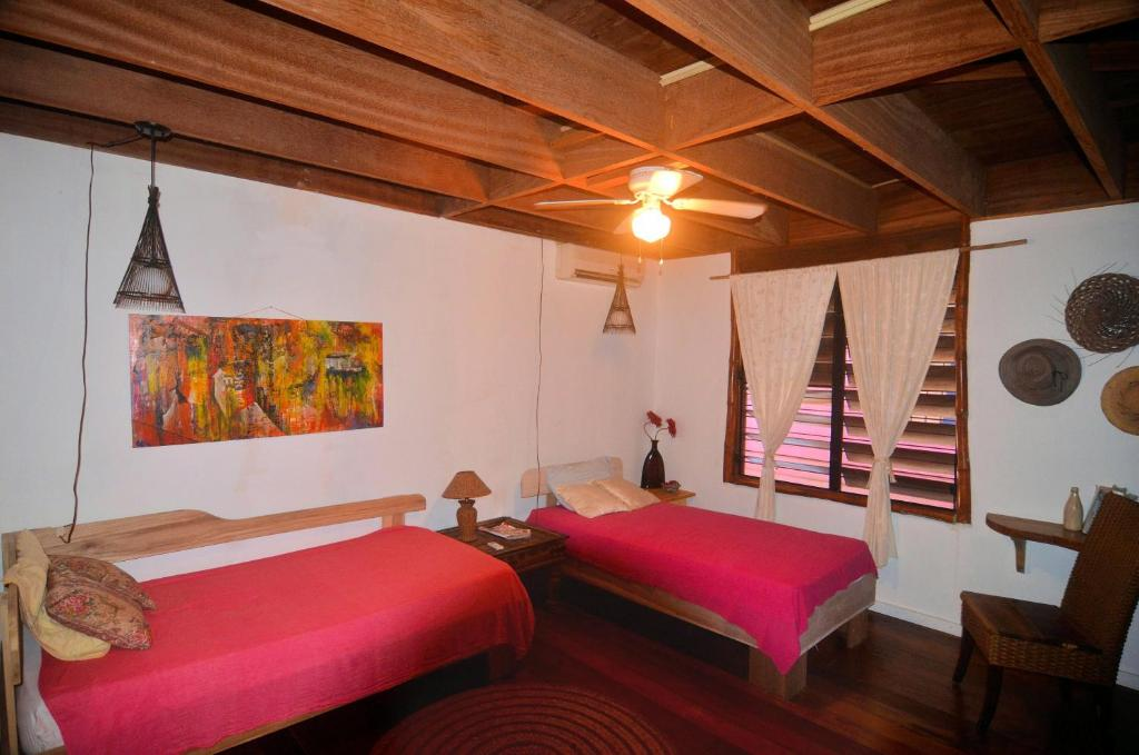 Twin Room with Bathroom - Twin Downstairs Bahia Del Sol
