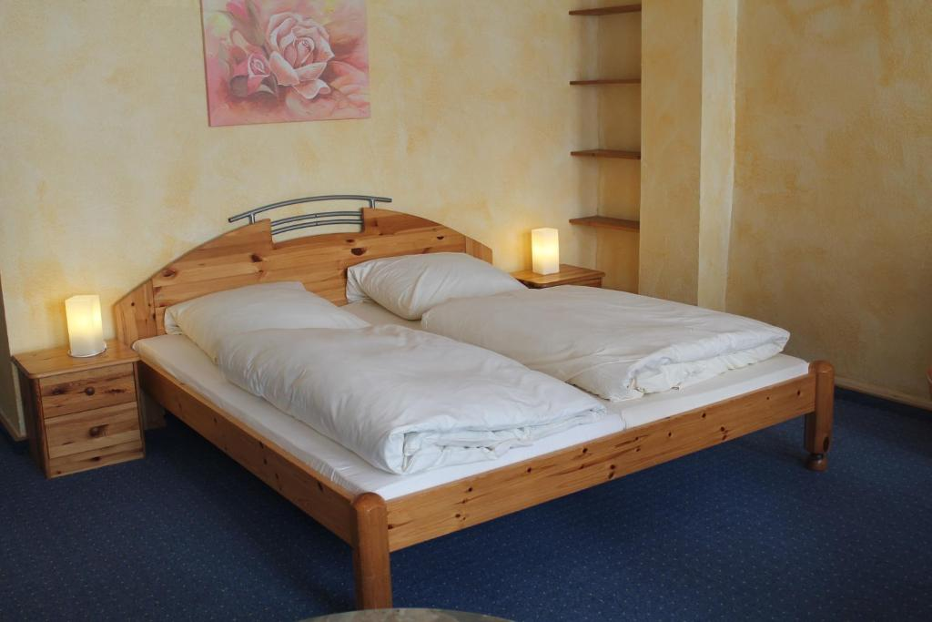 Hotel Garni City Apartment-Hotel Hamburg, 22087 Hamburg-Hohenfelde