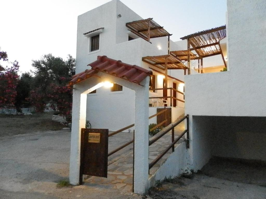 Aeolos Hotel Apartments