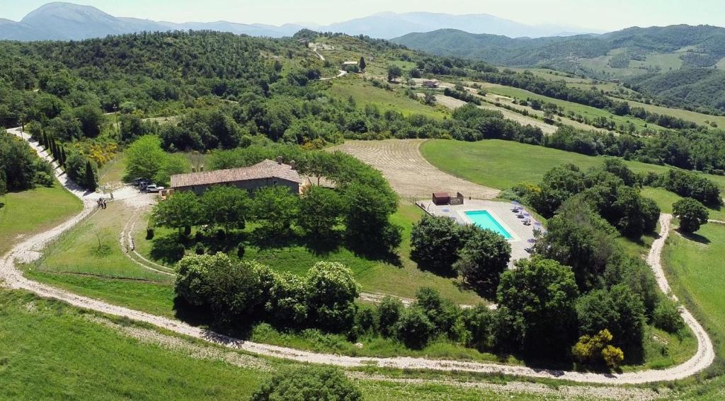 Standard Apartment - Nearby attraction Agriturismo Valle Verde