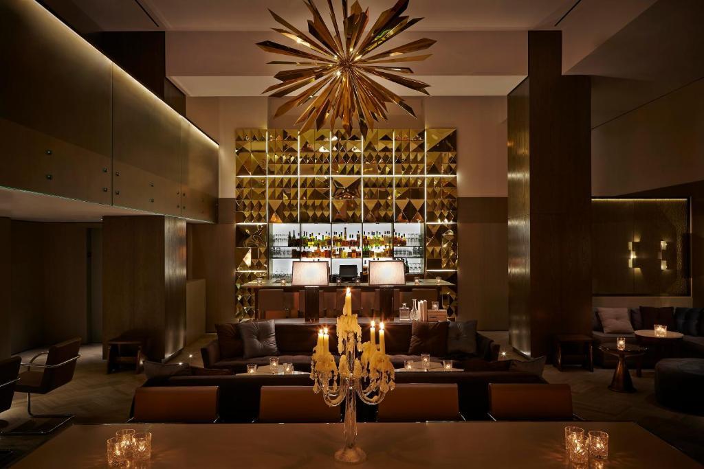 morgans hotel new york reviews