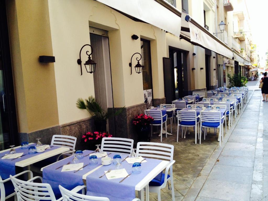 Can segura hotel r servation gratuite sur viamichelin - Sant feliu de guixols office du tourisme ...