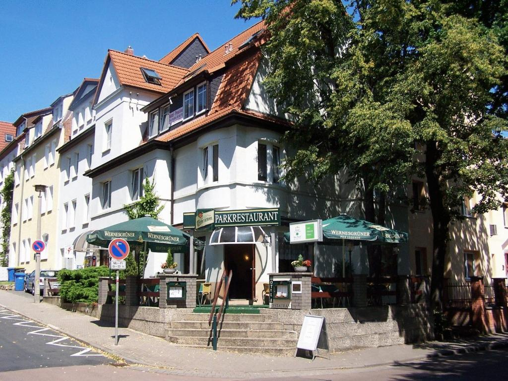 Merseburg Hotel Am Park